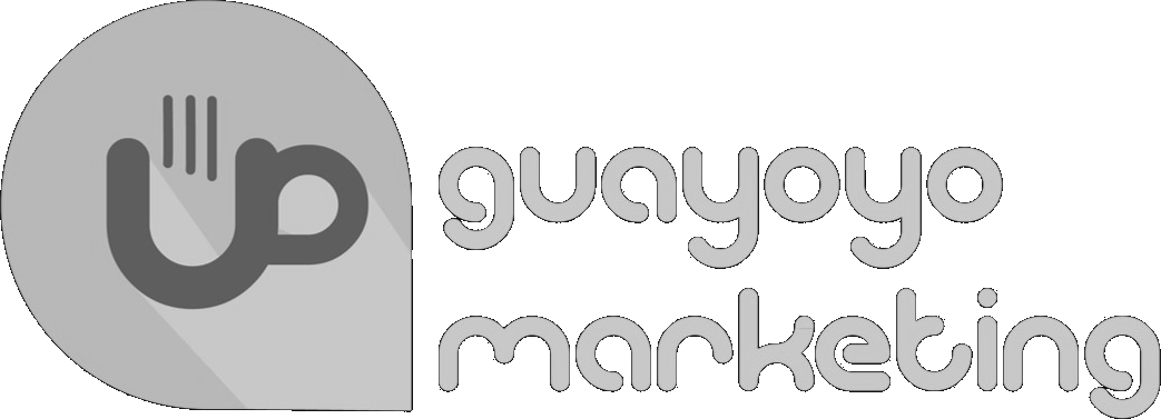 Guayoyo Marketing Logo